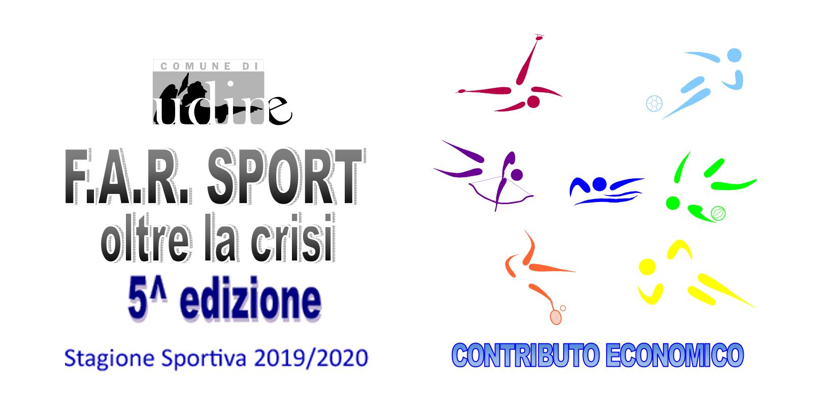 F.A.RSPORT oltre la crisi – 5^ edizione