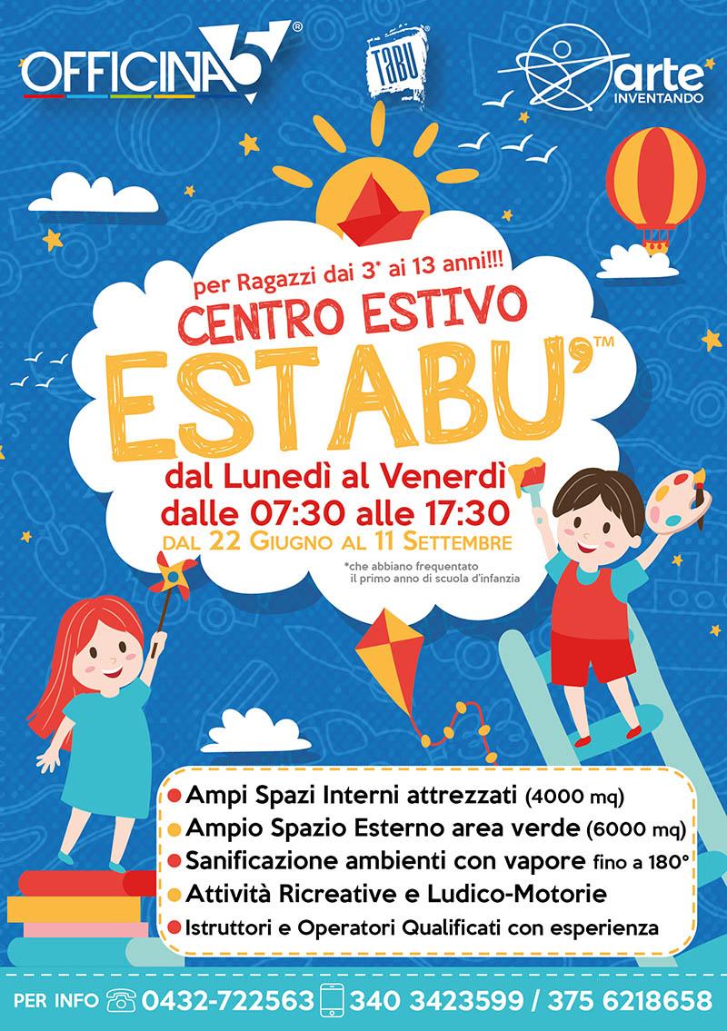 centro vacanze EsTaBù